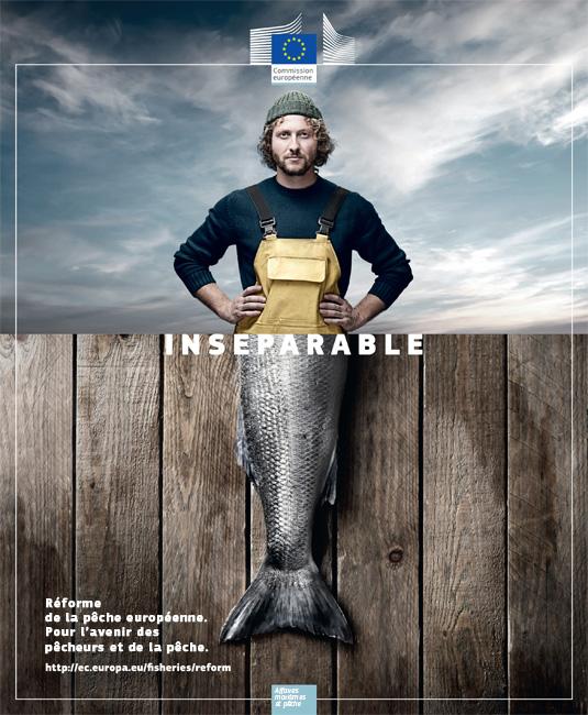 Inséparable (2012) par DG Mare