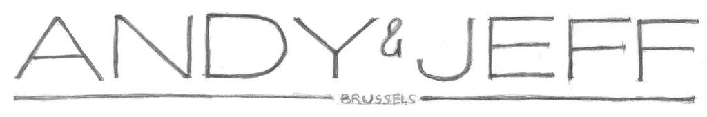 Rue De Wand 54 – dessin au crayon
